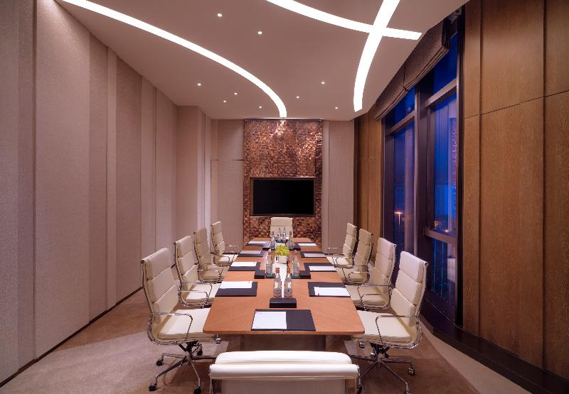 Conferences Grand Hyatt Xi\'an