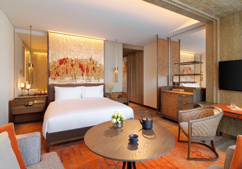 Room Grand Hyatt Xi\'an