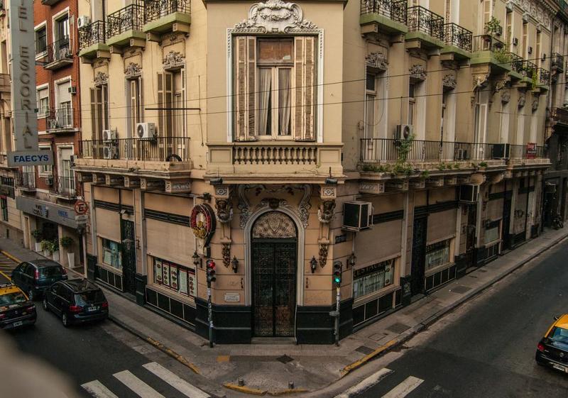 General view Del900 Hostel Boutique