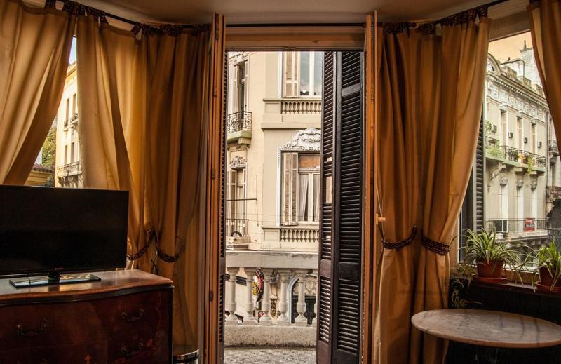 Room Del900 Hostel Boutique