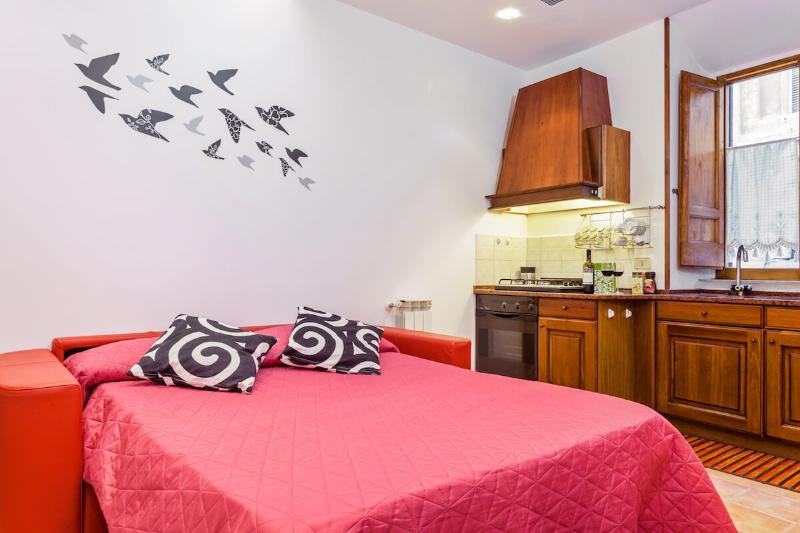 Room Rome4guest-spagna