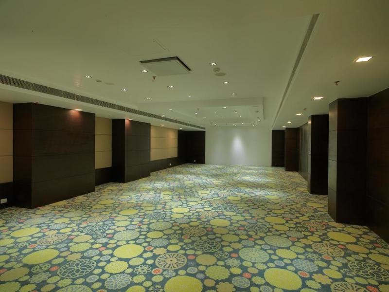 Conferences Zone By The Park, Gurugram Central