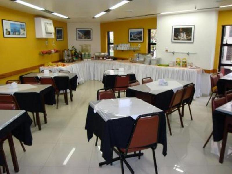 Restaurant Ducasse