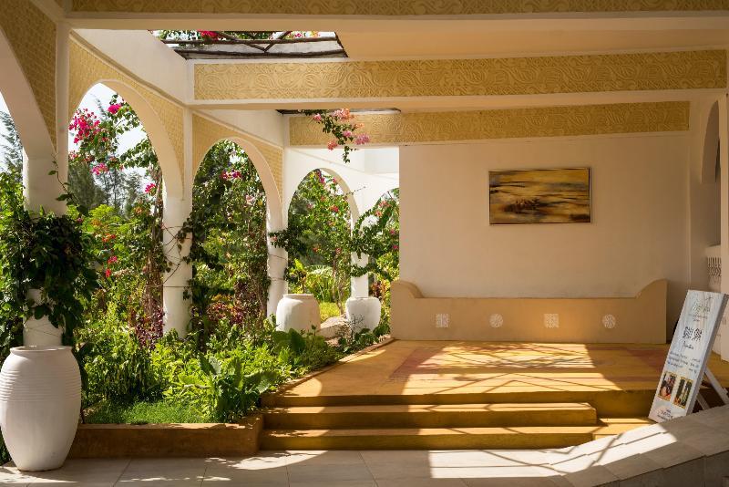 General view Moja Tuu The Luxury Villas & Nature Retreat