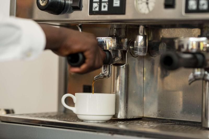 Restaurant Moja Tuu The Luxury Villas & Nature Retreat