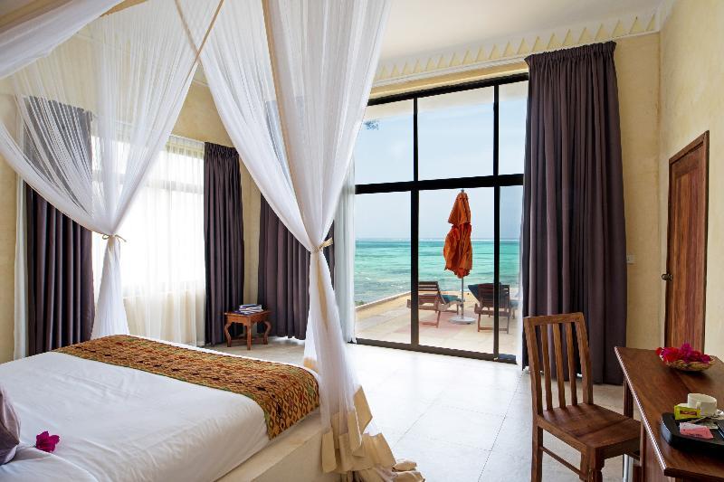 Room Moja Tuu The Luxury Villas & Nature Retreat