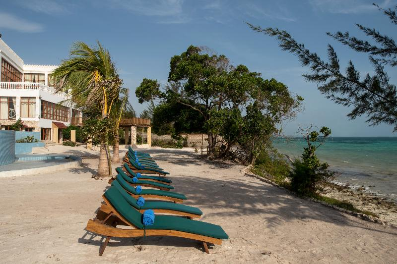 Beach Moja Tuu The Luxury Villas & Nature Retreat