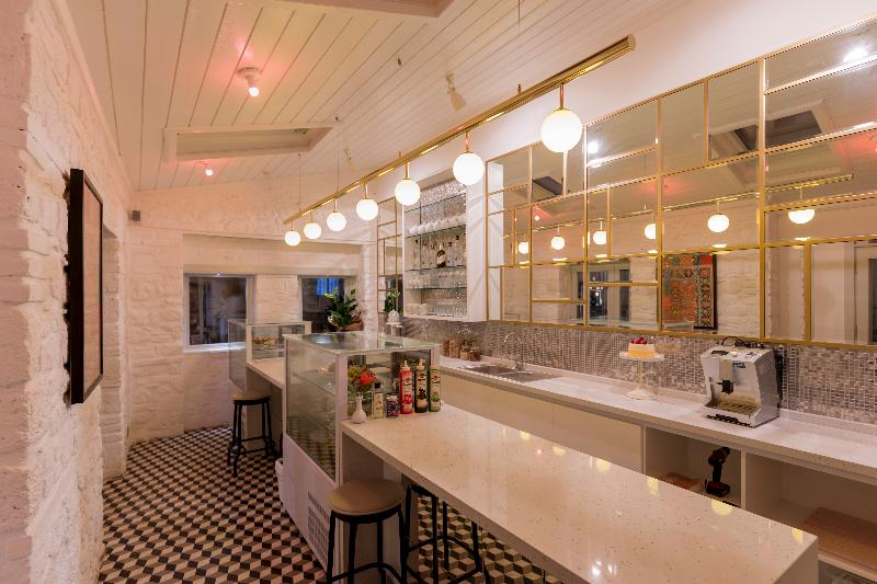 Bar Celentano Hotel