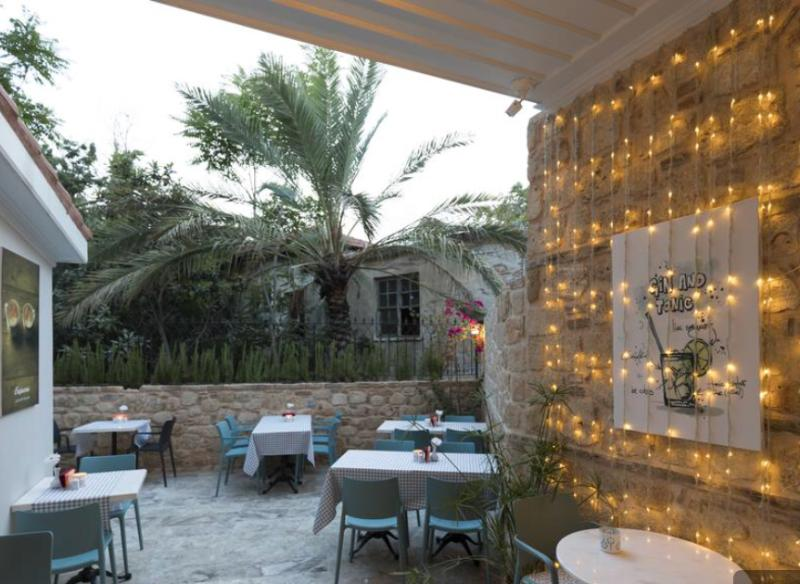 Restaurant Celentano Hotel