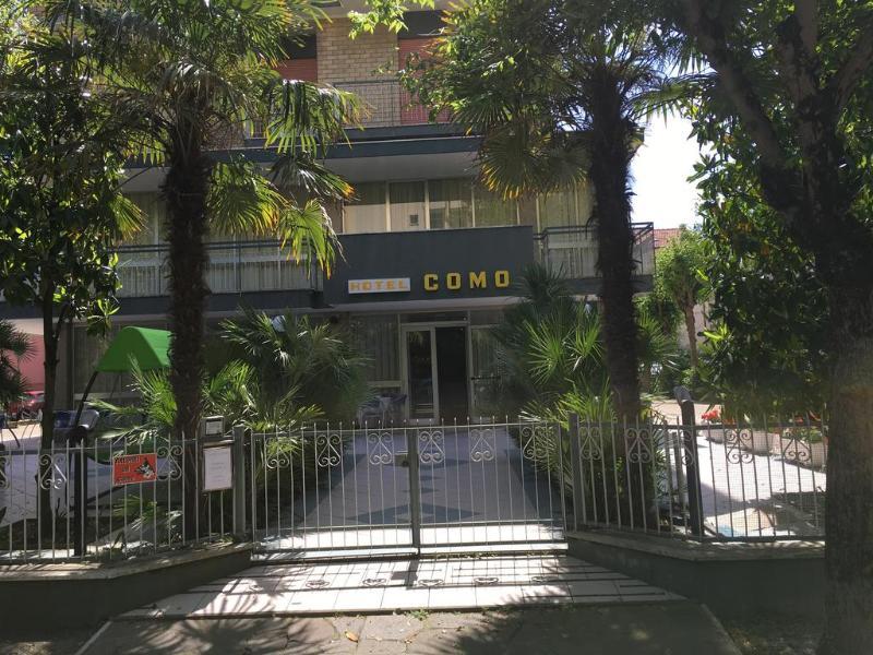 General view Hotel Como