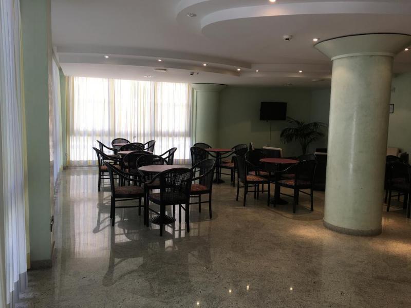 Restaurant Hotel Como