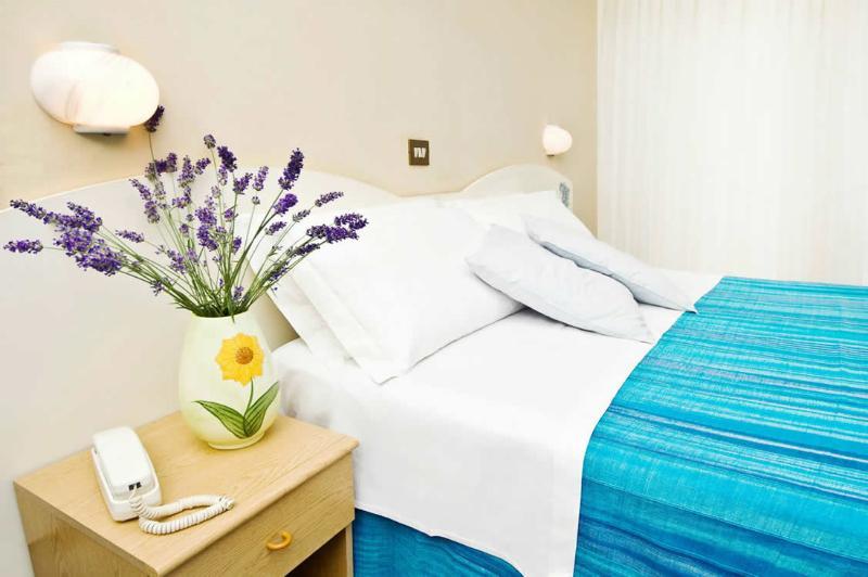 Room Hotel Como