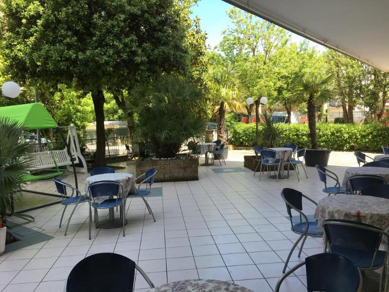 Terrace Hotel Como