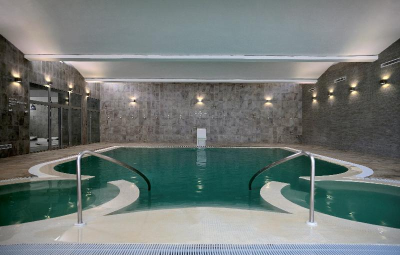 Best Price For Vichy Thermalia Spa Hotel Moulay Yacoub Fez Wise