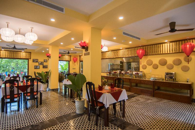 Restaurant Vinh Hung Old Town Hotel