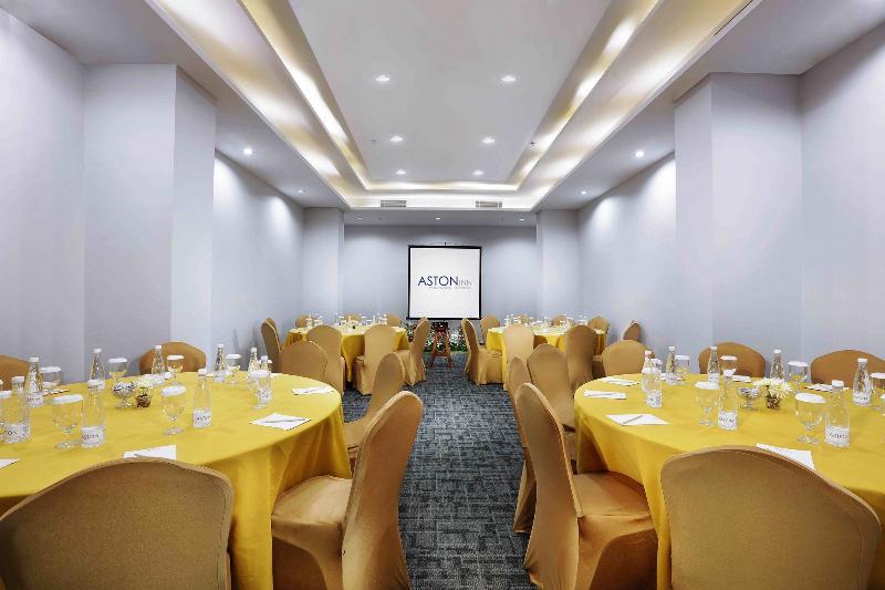 Conferences Aston Inn Pandanaran Semarang