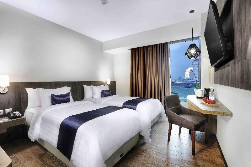 Room Aston Inn Pandanaran Semarang