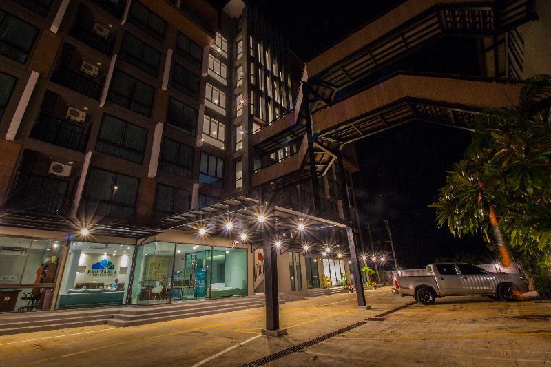 General view Phu Dahla Residences