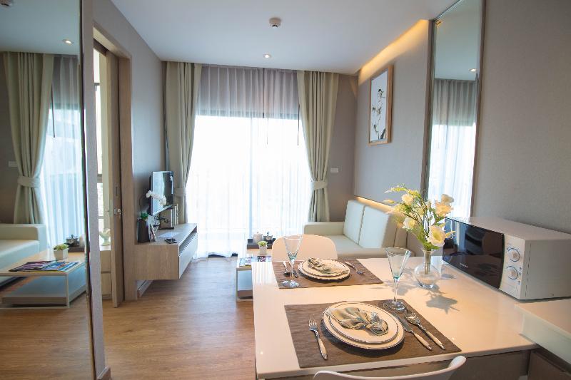 Room Phu Dahla Residences