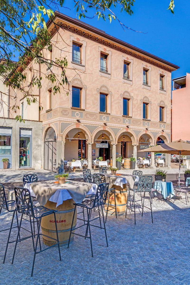 Boutique & Business Hotel La tureta