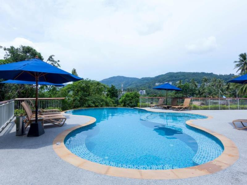 Pool Park Surin