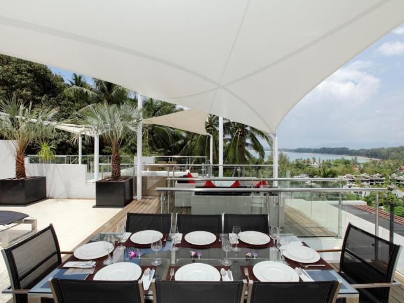 Restaurant Park Surin