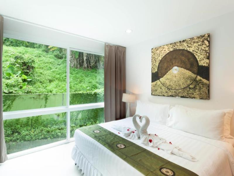 Room Park Surin