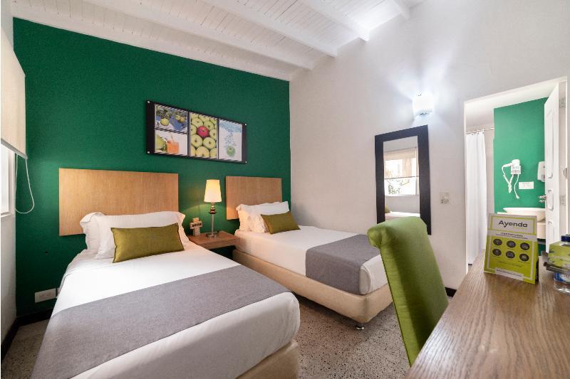 Room Aromax Del Campestre
