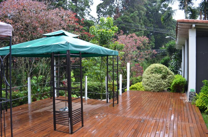 Terrace Aromax Del Campestre