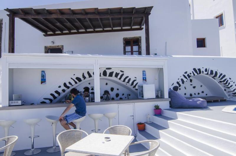 Bar Belle Etoile Villas