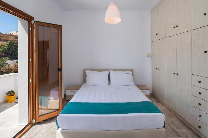 Room Belle Etoile Villas