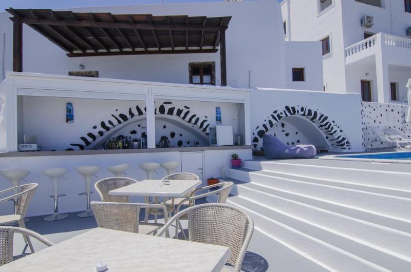 Terrace Belle Etoile Villas