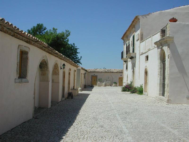 Lobby Villa Zottopera