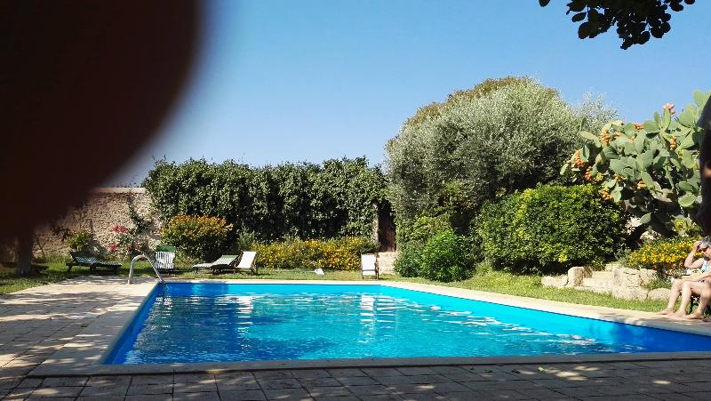 Pool Villa Zottopera