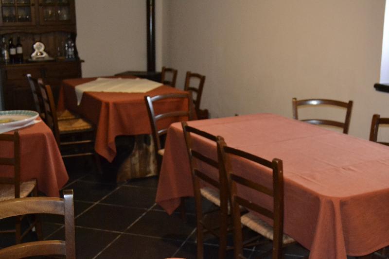 Restaurant Villa Zottopera