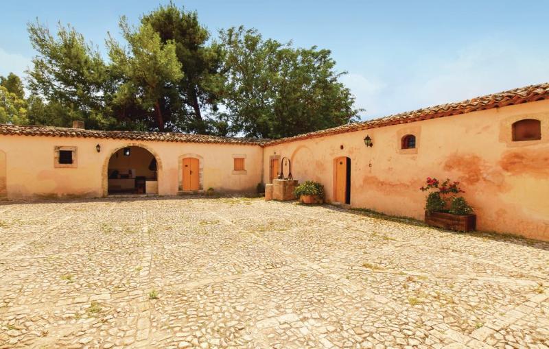 Terrace Villa Zottopera