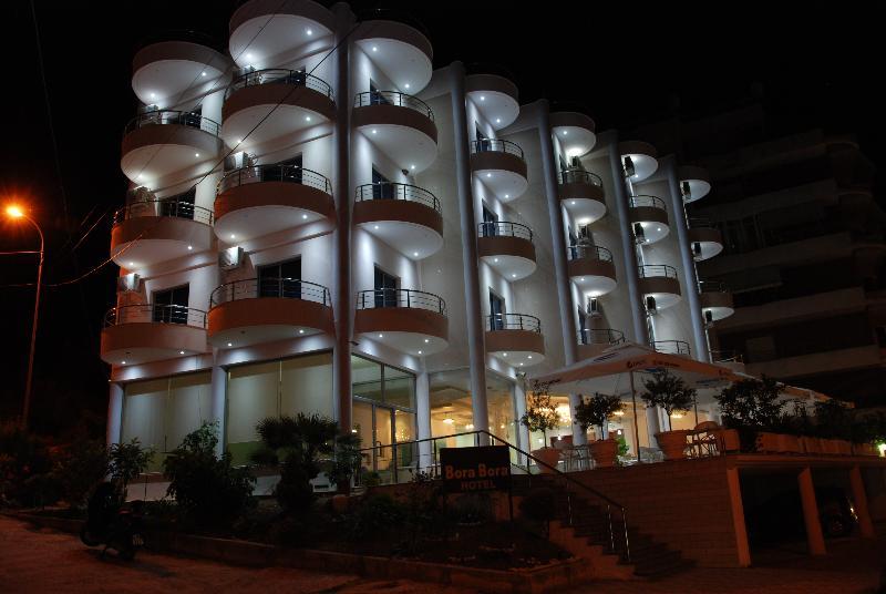 General view Hotel Bora Bora