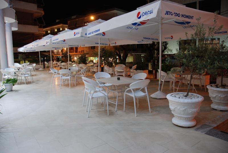 Bar Hotel Bora Bora