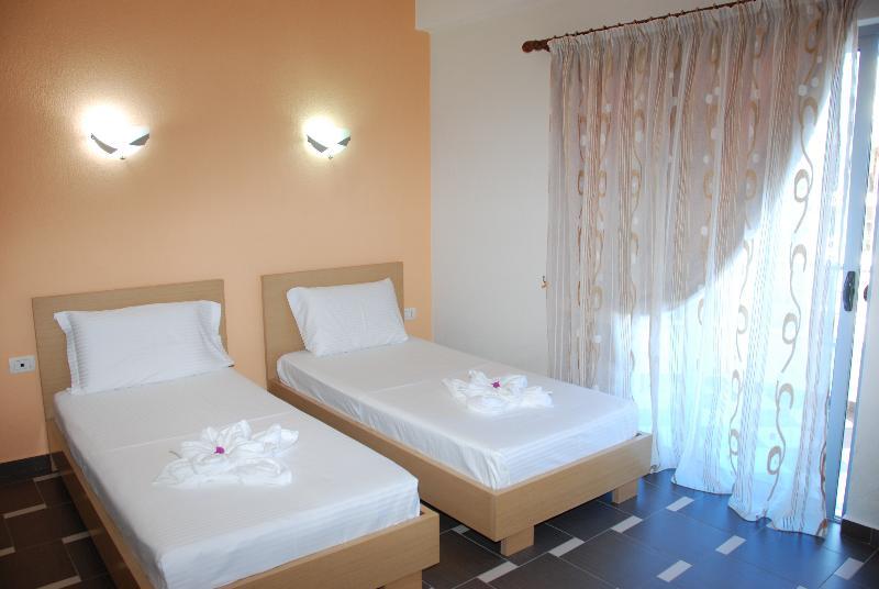 Room Hotel Bora Bora