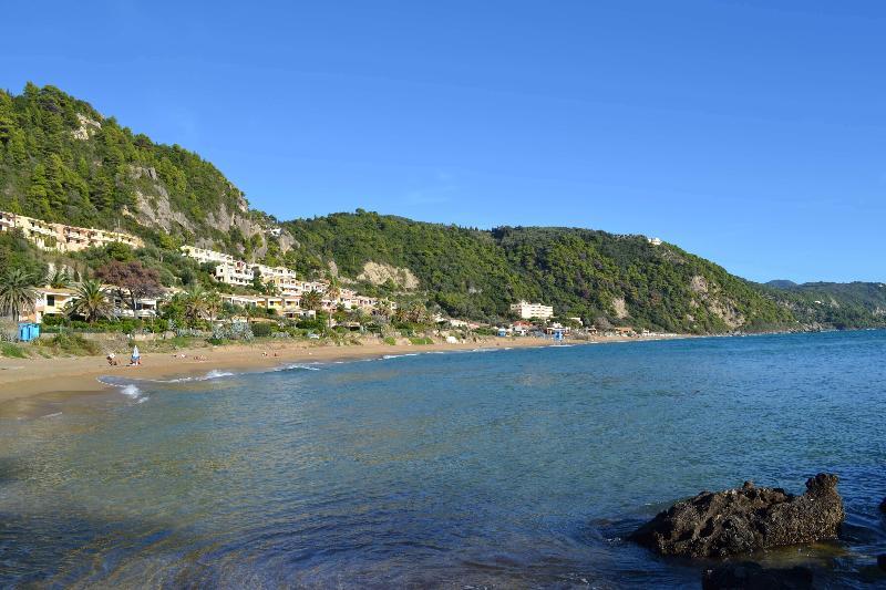 Beach Melina Bay House