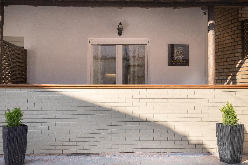 Terrace Melina Bay House