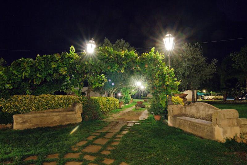 General view Aranceto Hotel - Turismo Rurale