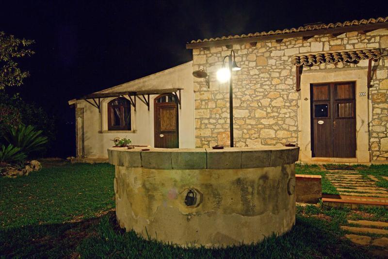 Lobby Aranceto Hotel - Turismo Rurale