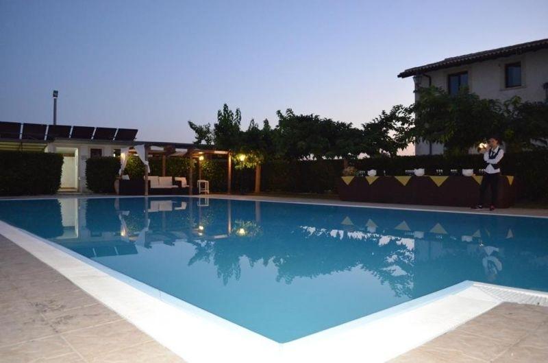 Pool Aranceto Hotel - Turismo Rurale