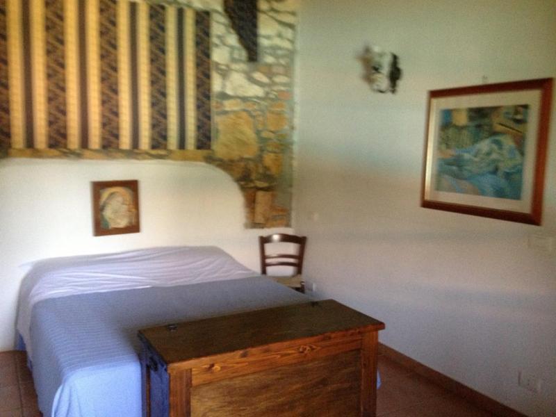 Room Aranceto Hotel - Turismo Rurale