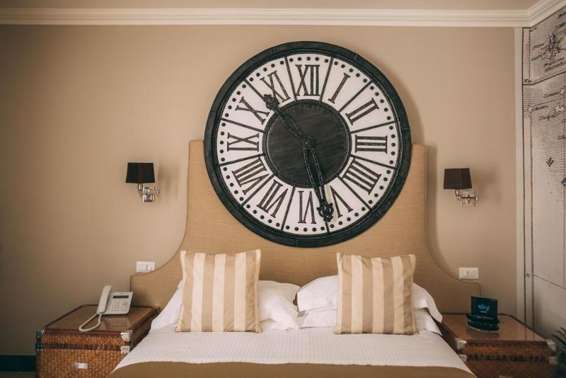 Room La Dépendance Hotel