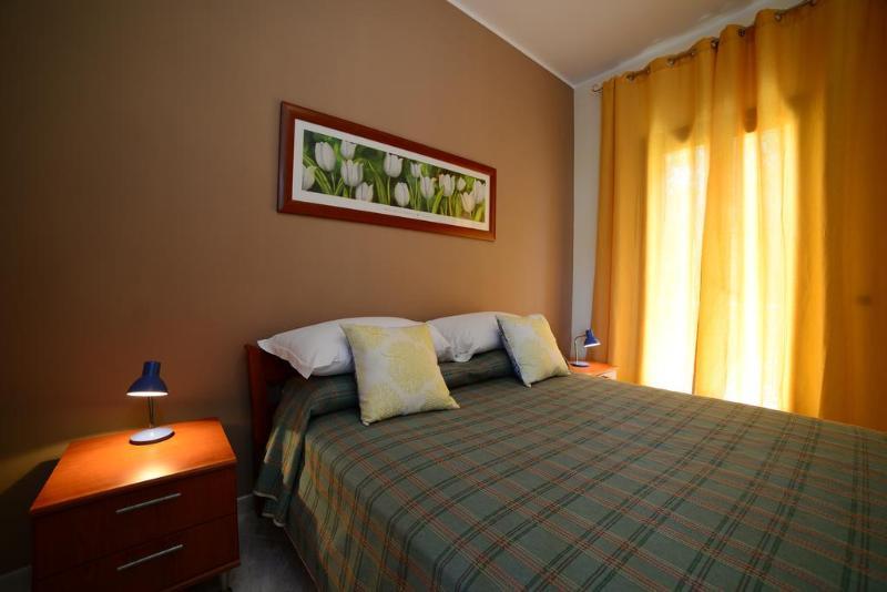Room Residence Smeraldo