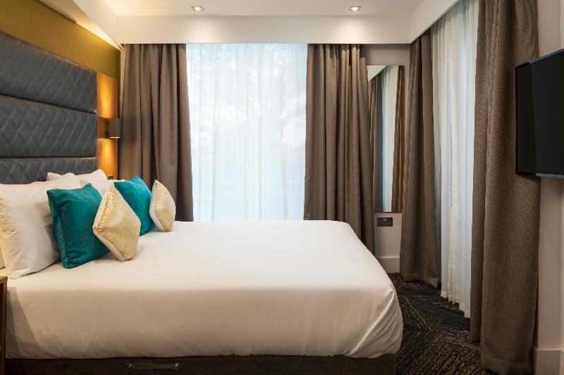 Room Roomzzz London Stratford