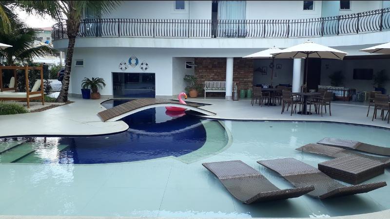 Bar Hotel Premium Recanto Da Passagem