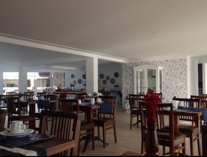 Restaurant Hotel Premium Recanto Da Passagem